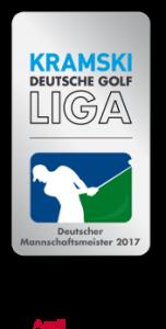 Kramski Deutsche Golf Liga Deutscher Mannschaftsmeister 2017