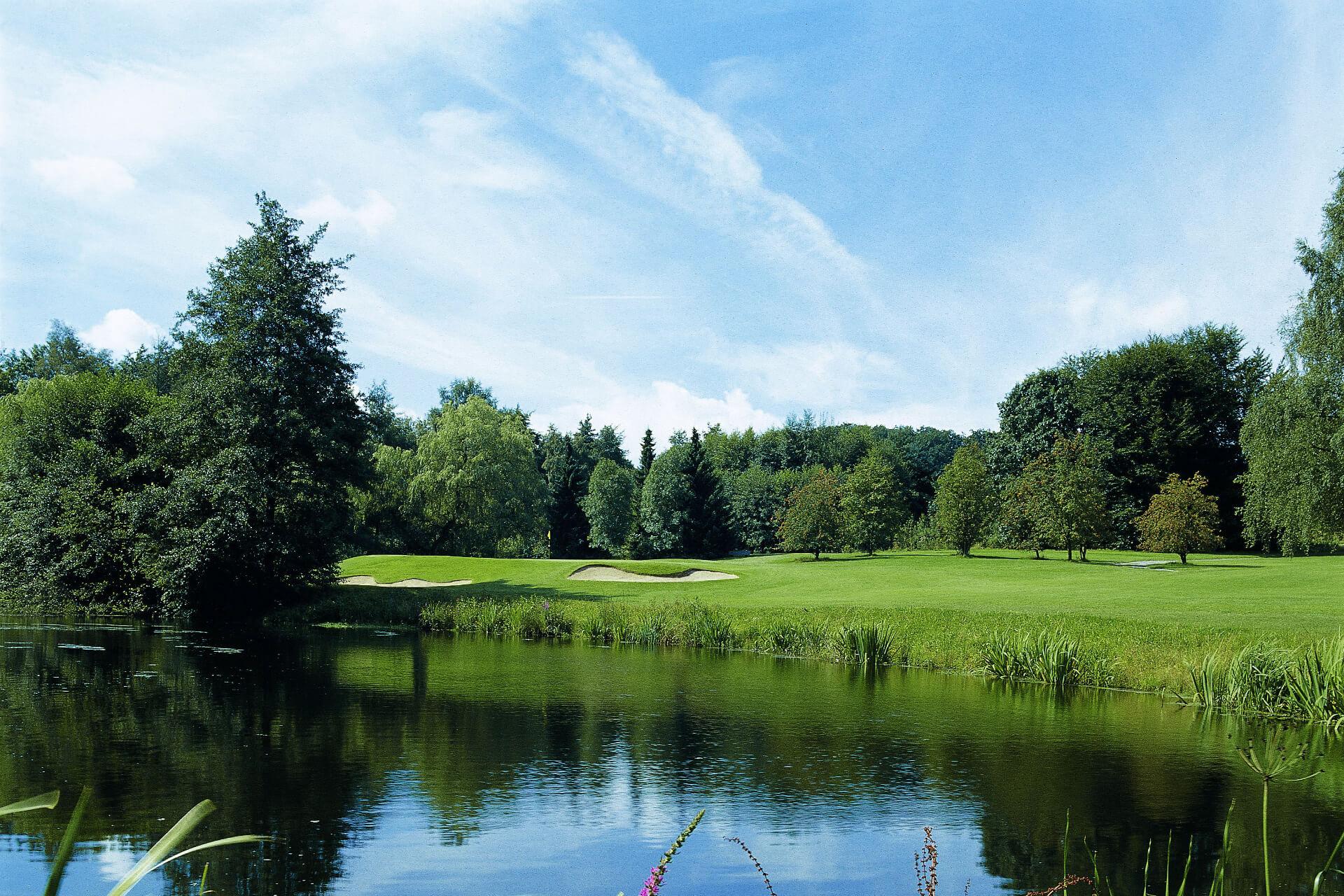 Golf & Natur