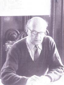 Bernhard von Limburger