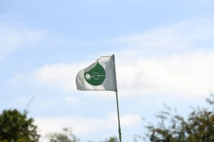 Fahne Golf Club Hubbelrath