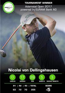 Nico von Dellingshausen