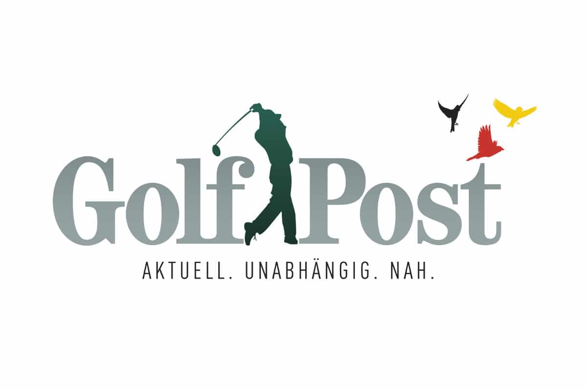 Logo Golf Post