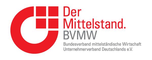 Logo Bundesverband mittelständische Wirtschaft Unternehmerverband Deutschlands e.V.