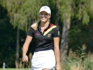 Sophie Witt bei den Deutschen Meisterschaften