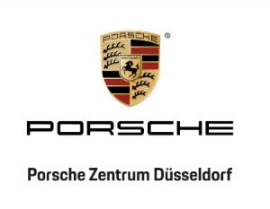 Logo Porsche Zentrum Düsseldorf