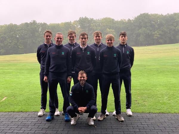 Golf Club Hubbelrath Düsseldorf Team Herren
