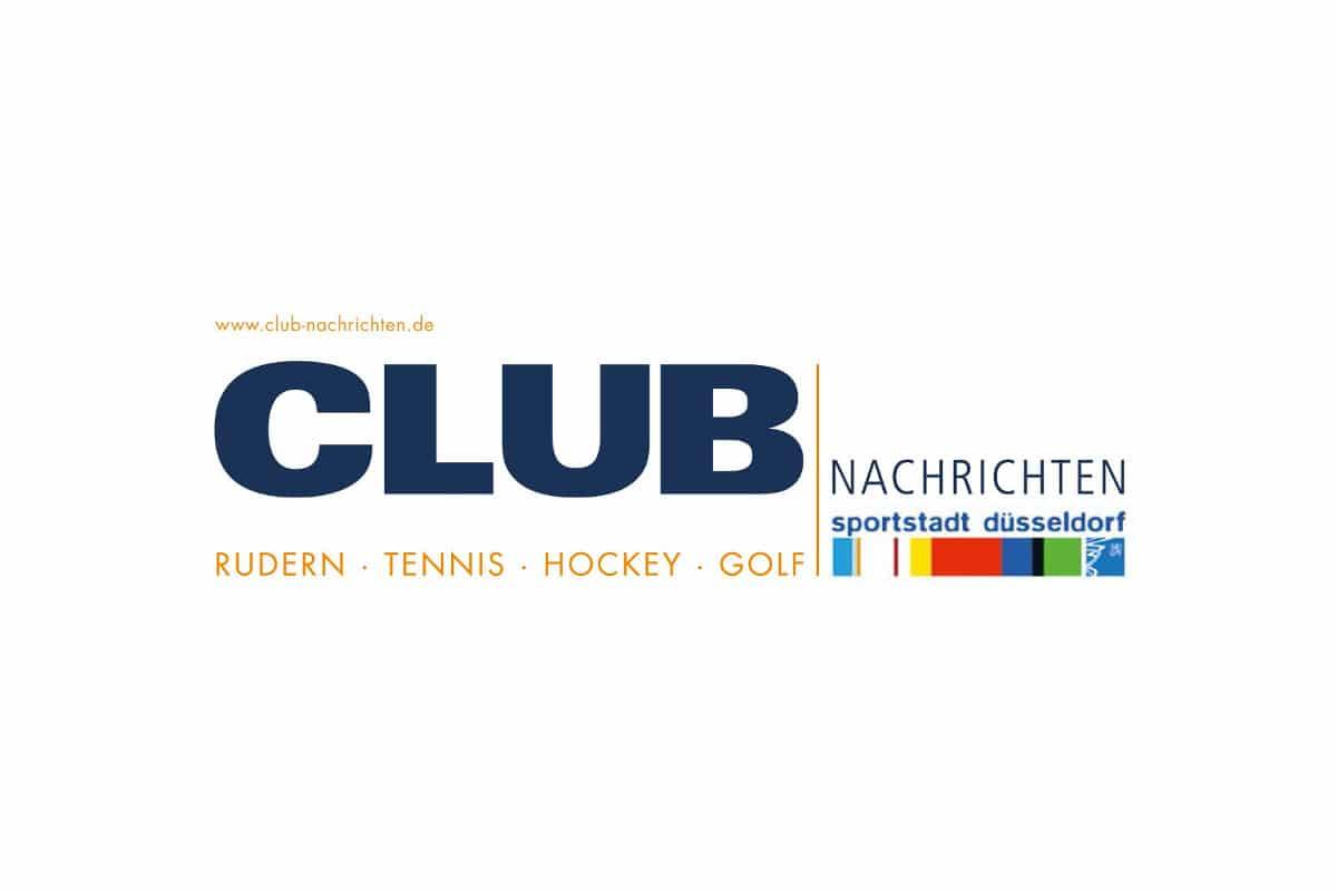 Club Nachrichten Cover