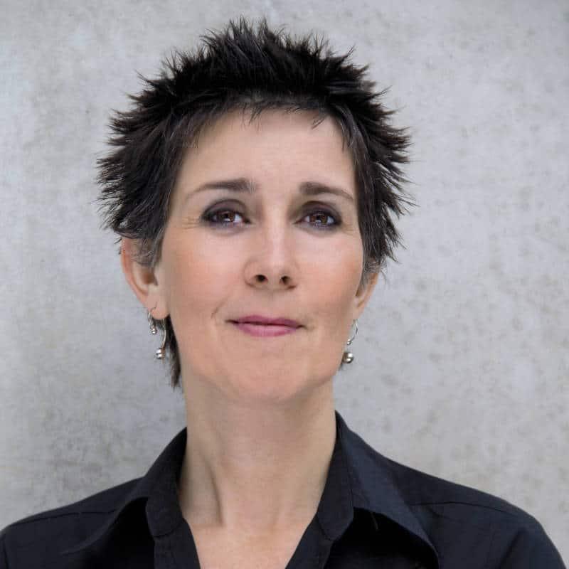 Annette Berkenbusch